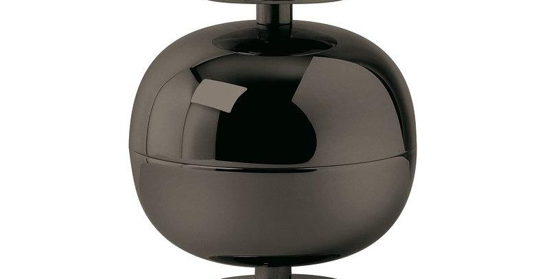 Centre de table | Gio Ponti | PVD Acier inoxydable Noir  | à partir 119 €