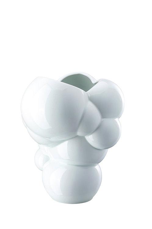 Vase 26 cm   Blanc Brillant   279 €