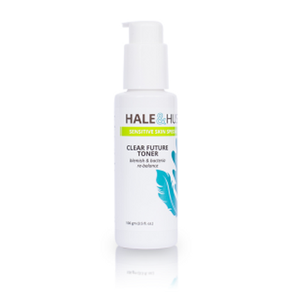 Hale & Hush CLEAR FUTURE TONER