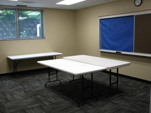 Meeting classroom 15