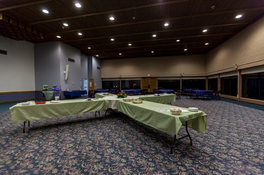 Banquet/Social Hall