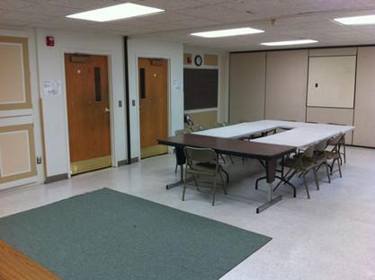 Room 4-5 (Lower Level Social Hall)