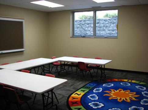 Meeting classroom 11