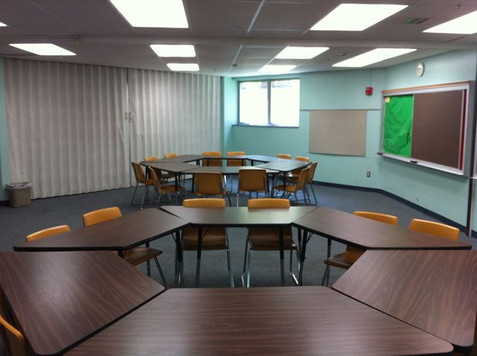 Meeting classroom 9 & 10