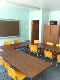 Meeting classroom 2