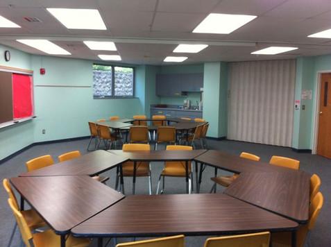 Meeting classroom 7 & 8