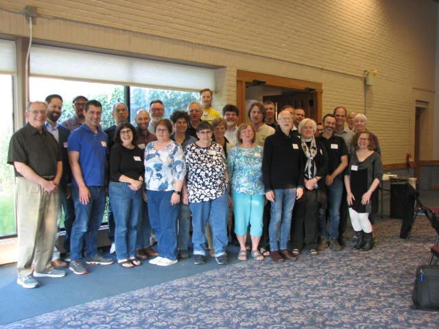 Genesis Tri-Board Meeting 2019