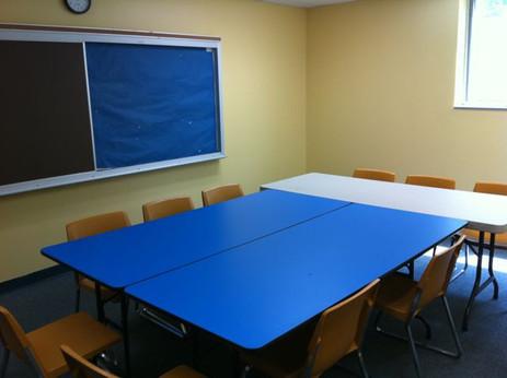Meeting classroom 13