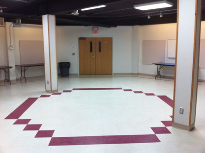 The Core Meeting Classroom