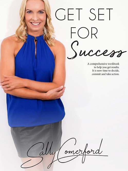 Get Set For Success Paperback