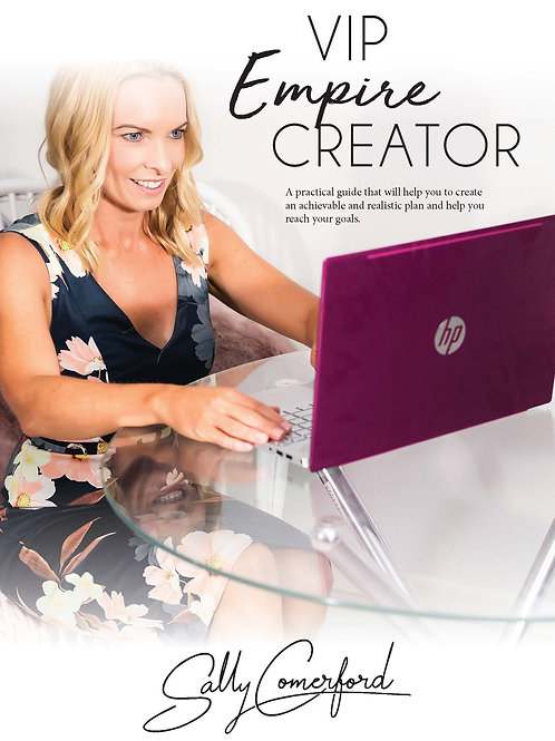 VIP Empire Creator E-Book