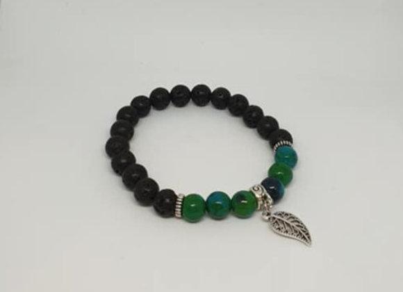 Peace Aromatherapy Bracelet
