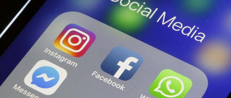SOCIAL MEDIA & WEB MANAGEMENT (per month)(3mo. min)