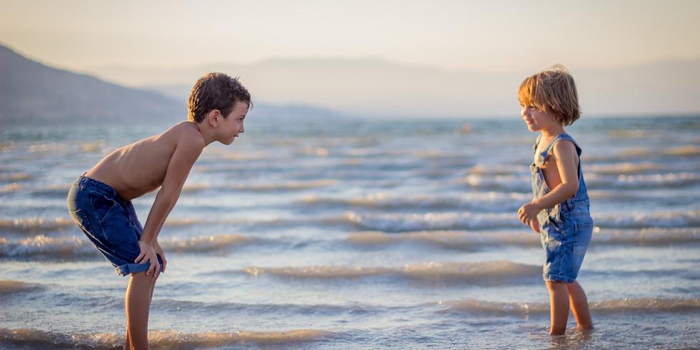 Raising Healthy, Happy & Body Positive Kids