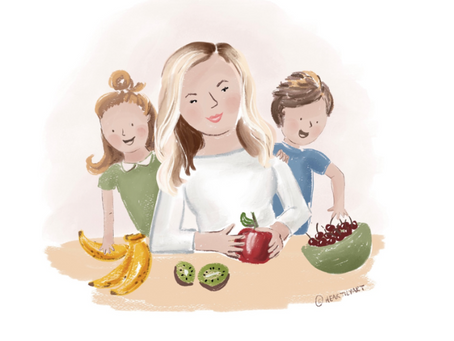 Demystifying Toddler Snacks : A Guide to Buying Pre-made