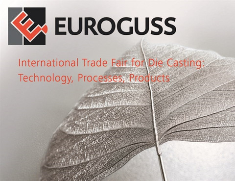 We are Exhibiting - Euroguss 2018