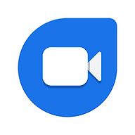 GoogleDuoアイコン