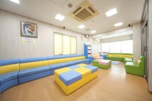 病院設備 待合室