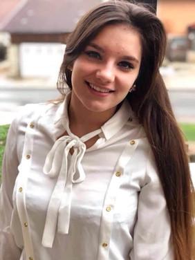 Cyndi FERREIRA