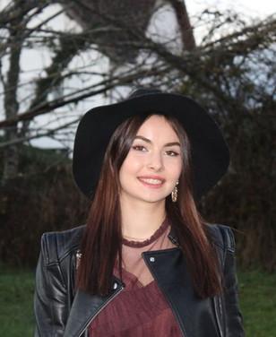Clara MORIN