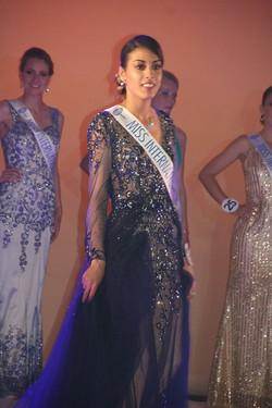 """Wijdane à """"Miss International France 201"""