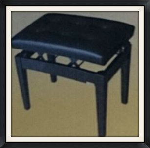 B1 琴椅