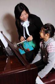 初學鋼琴要選資歷豐富的導師?