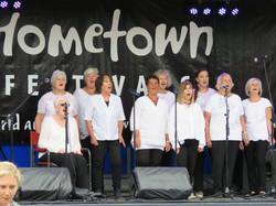 Petersfield Summer Festival 2018