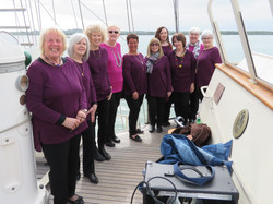 The Jubilee Sailing Trust