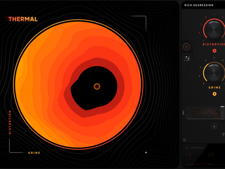 Review // Output - Thermal