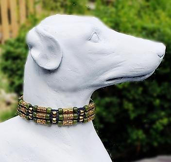Unique Custom Collars