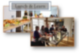 Building ProfessionalLunch & Learn2889d7