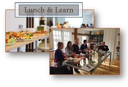 Building ProfessionalLunch & Learn2889d7