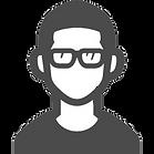 眼鏡をかけた男性の無料アイコン素材-removebg-preview.png
