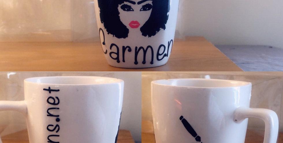 Designer Mugs