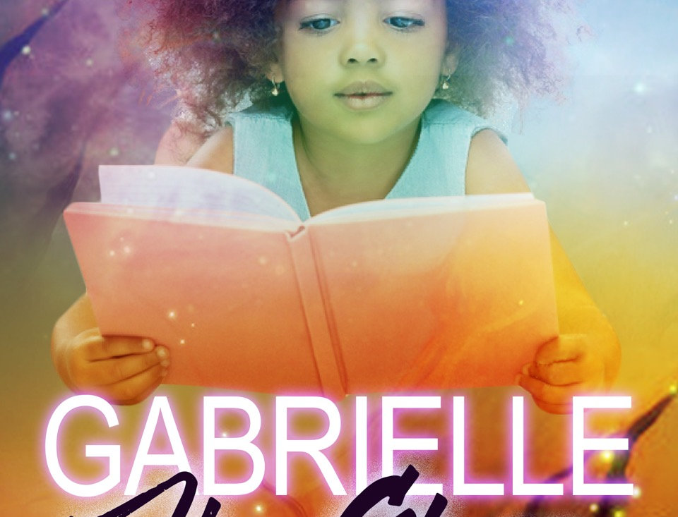 Gabrielle & The Glass Book