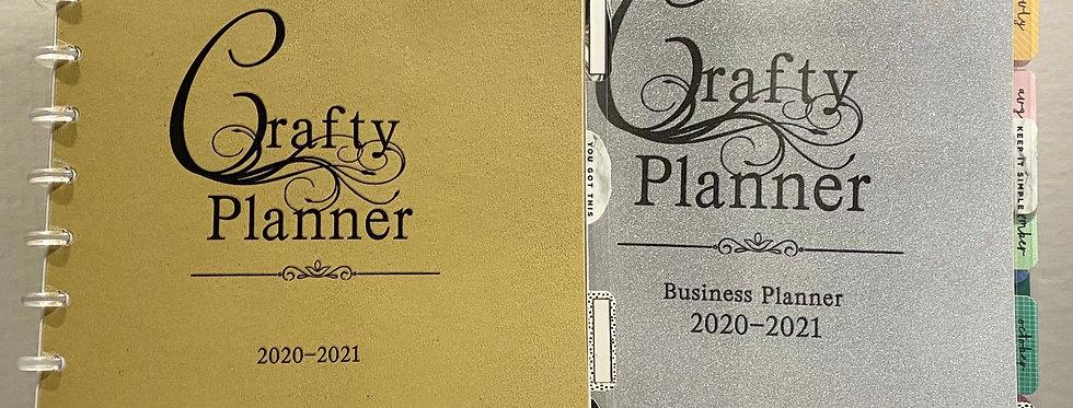 Crafty Business Planner
