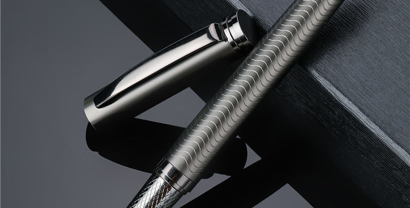 Luxury Metal Ballpoint Pen