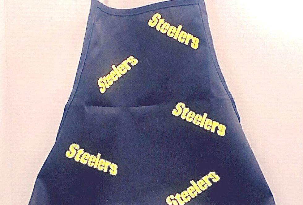 Steelers Apron