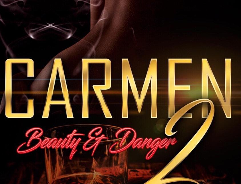 Carmen 2: Beauty & Danger
