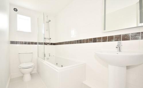 Hampshire bathroom