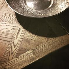 Beautiful timber grain #toptable #wonder