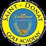 Saint Donat Golf Academy logo PNG.png