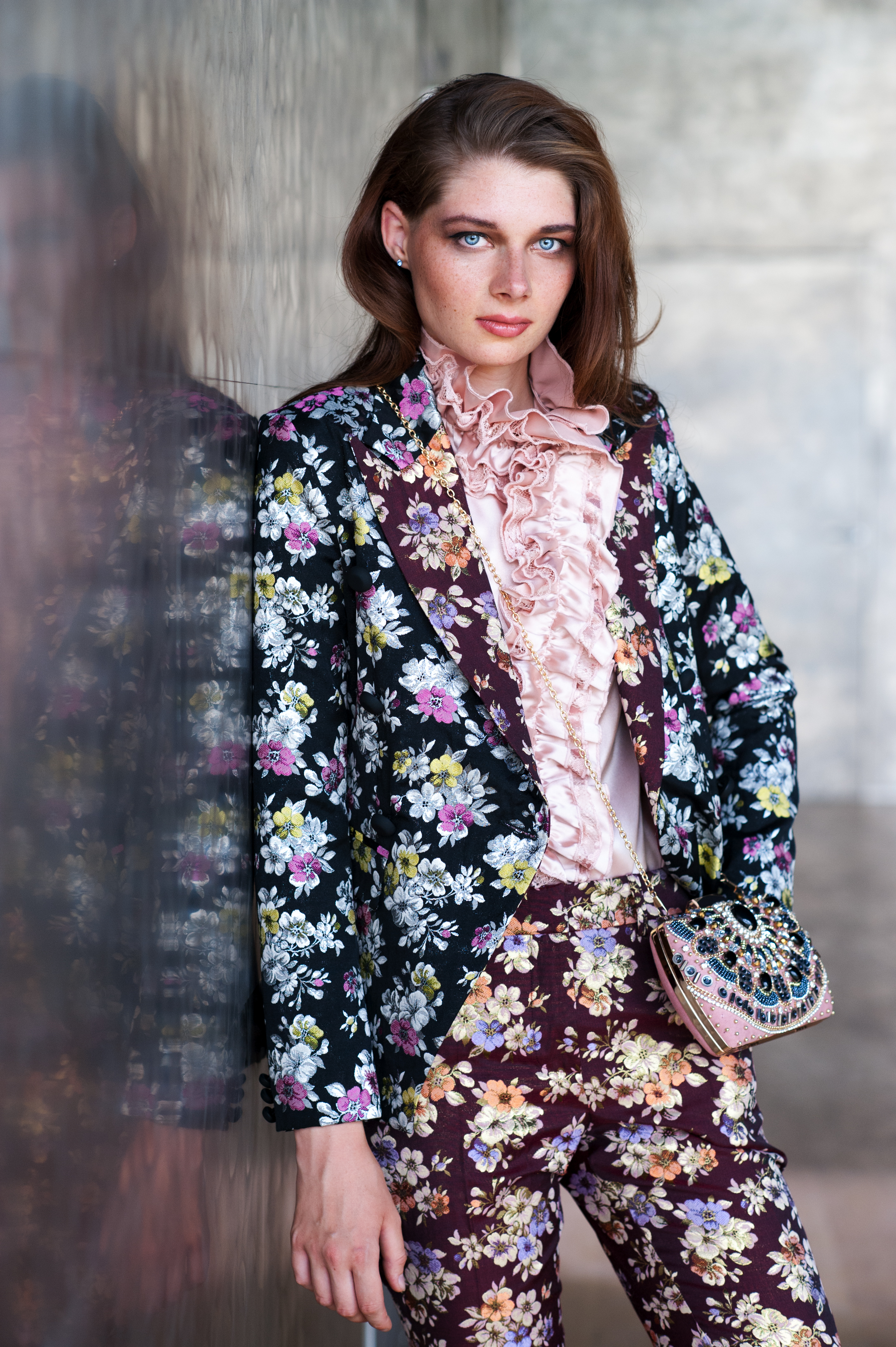 Moda Donna Nora Barth a/i 2017