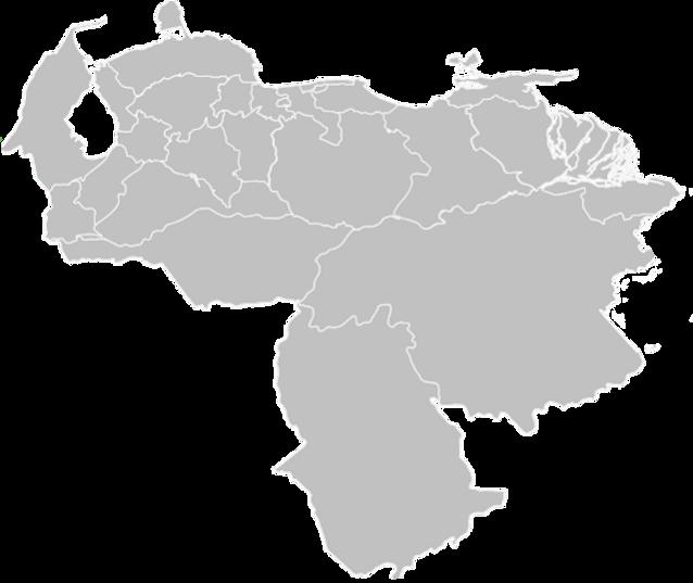 11 sucursales de Afianauco en Venezuela