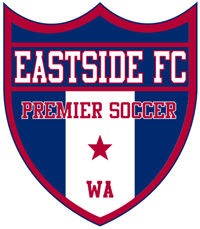 Eastside FC, Preston Washington
