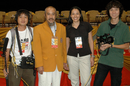 Sifu Siow & Crew