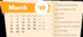 School Calendar of Activities_412 7March