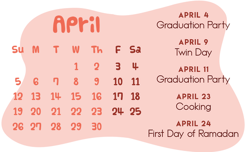 School Calendar of Activities_KG 8April.