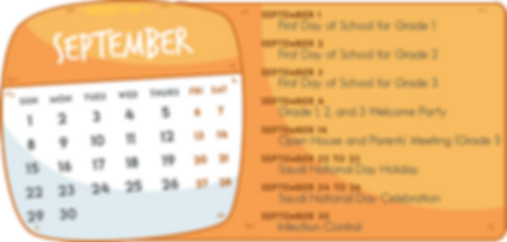 School Calendar of Activities_123 1Septe